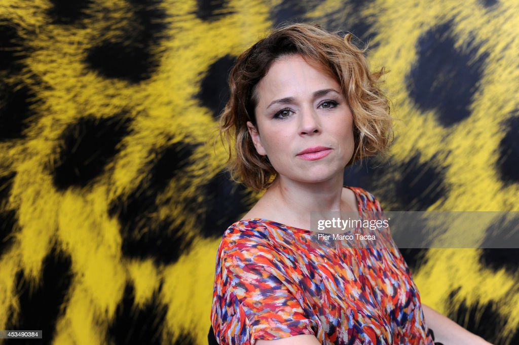 'A La Vie' Photocall - 67th Locarno Film Festival
