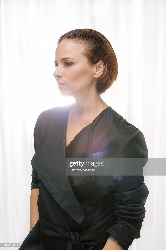 2015 Venice Film Festival - Portrait session, Self Assignment, September 201
