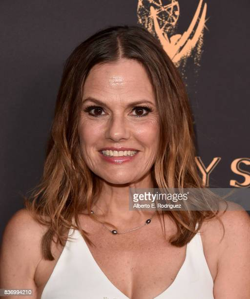 Actress Suzanne Cryer attends the Television Academy's Performers Peer Group Celebration at The Montage Beverly Hills on August 21 2017 in Beverly...