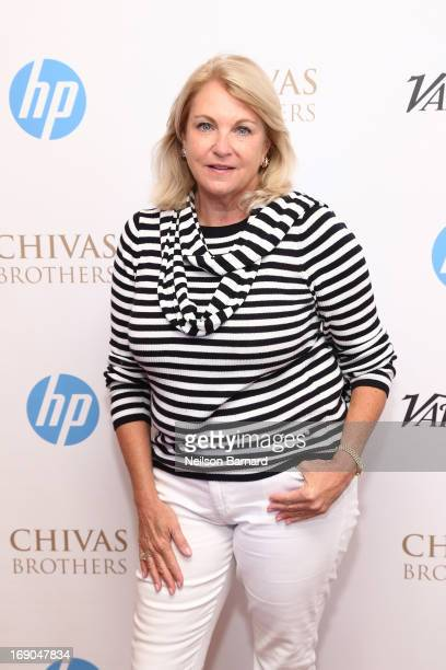 Suzanne Lloyd 2013