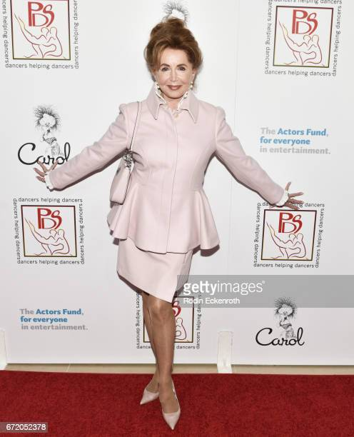 Actress Suzanne Rogers attends the 30th Annual Gypsy Awards Luncheon at The Beverly Hilton Hotel on April 23 2017 in Beverly Hills California