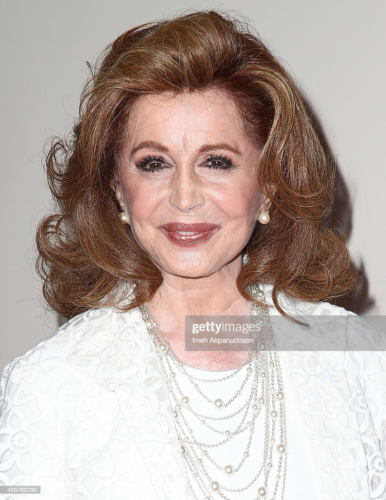 Actress <a gi-track='captionPersonalityLinkClicked' href=/galleries/search?phrase=Suzanne+Rogers+-+Actress&family=editorial&specificpeople=13902592 ng-click='$event.stopPropagation()'>Suzanne Rogers</a> attends the Operation Smile Gala at the Beverly Wilshire Four Seasons Hotel on September 19, 2014 in Beverly Hills, California.