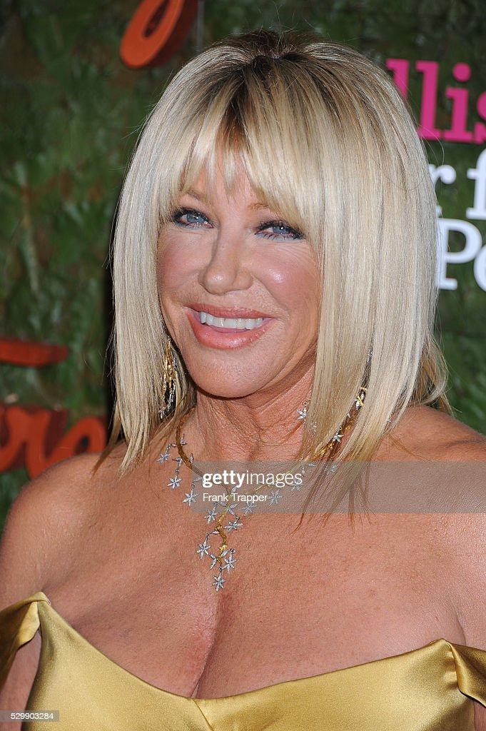 Suzanne Somers Nude Photos 98