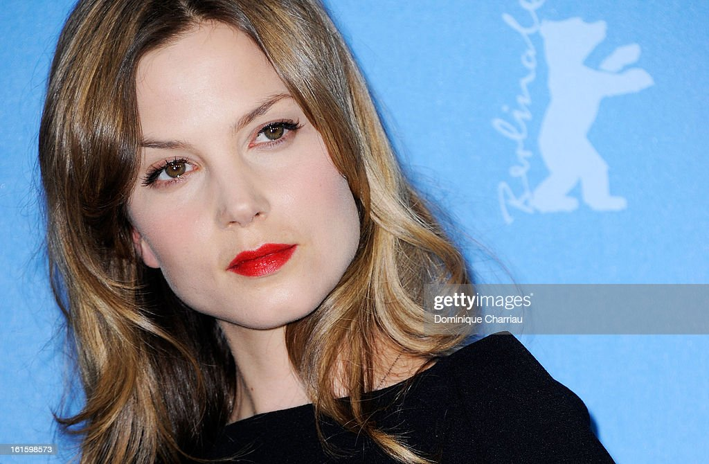Actress Sylvia Hoeks attends 'The Best Offer' Photocall during the 63rd Berlinale International Film Festival at the Grand Hyatt Hotel on February 12, 2013 in Berlin, Germany.
