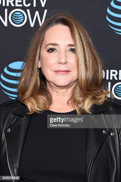 Actress Talia Balsam attends ATT's celebration of the Launch of DIRECTV NOW at Venue 57 on November 28 2016 in New York City