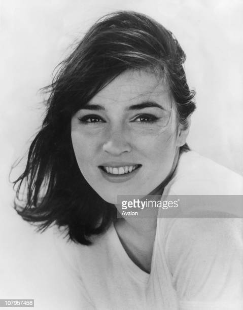 Actress Talitha Pol star of the film 'Return From the Ashes' 22nd October 1965 She married oil tycoon John Paul Getty Jr in 1966