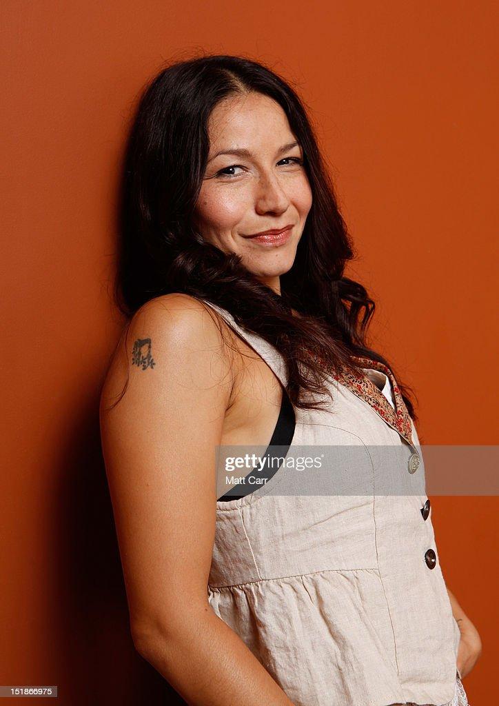 Tamara Podemski Nude Photos 4