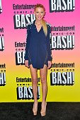 Actress Tara Reid attends Entertainment Weekly's Annual ComicCon Party 2016 at Float at Hard Rock Hotel San Diego on July 23 2016 in San Diego...