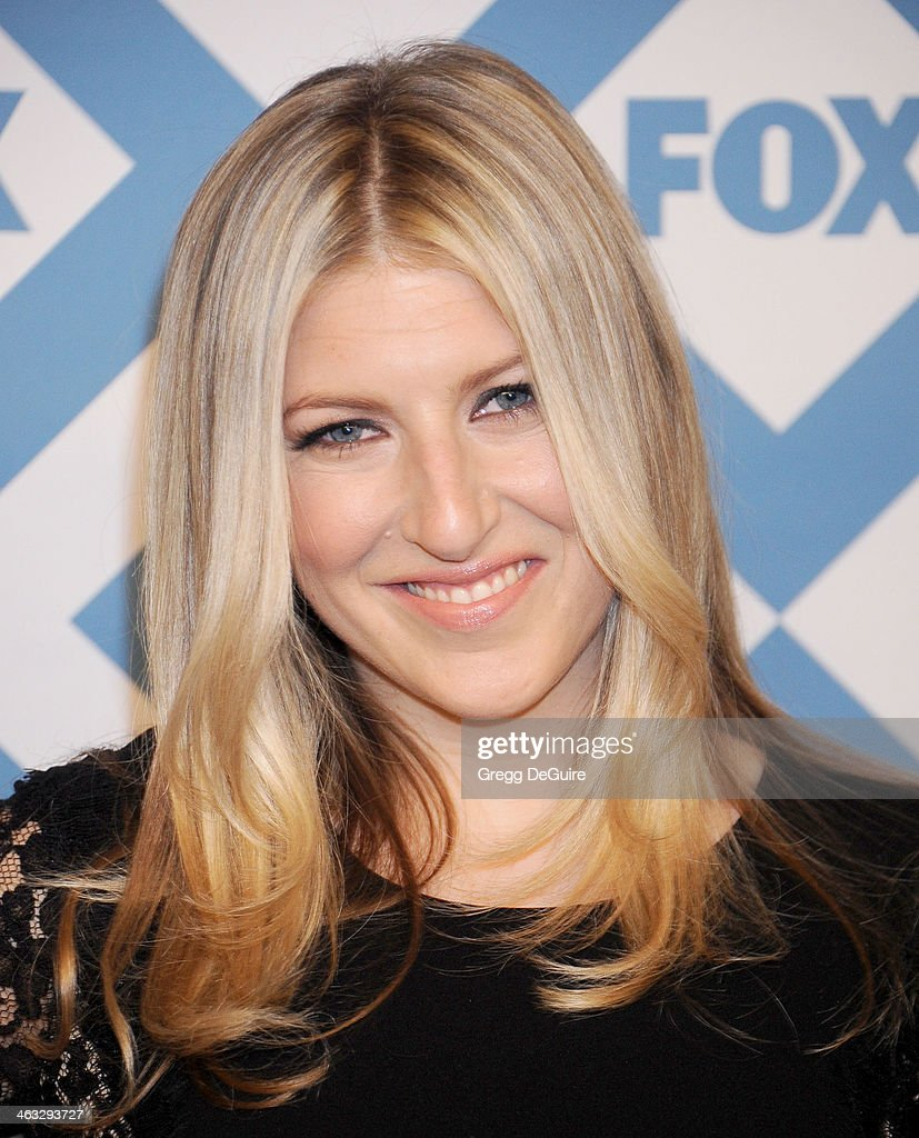 Actress Tara Summers arrives at the 2014 TCA winter press tour FOX all-star party at The Langham Huntington Hotel and Spa on January 13, 2014 in Pasadena, California.