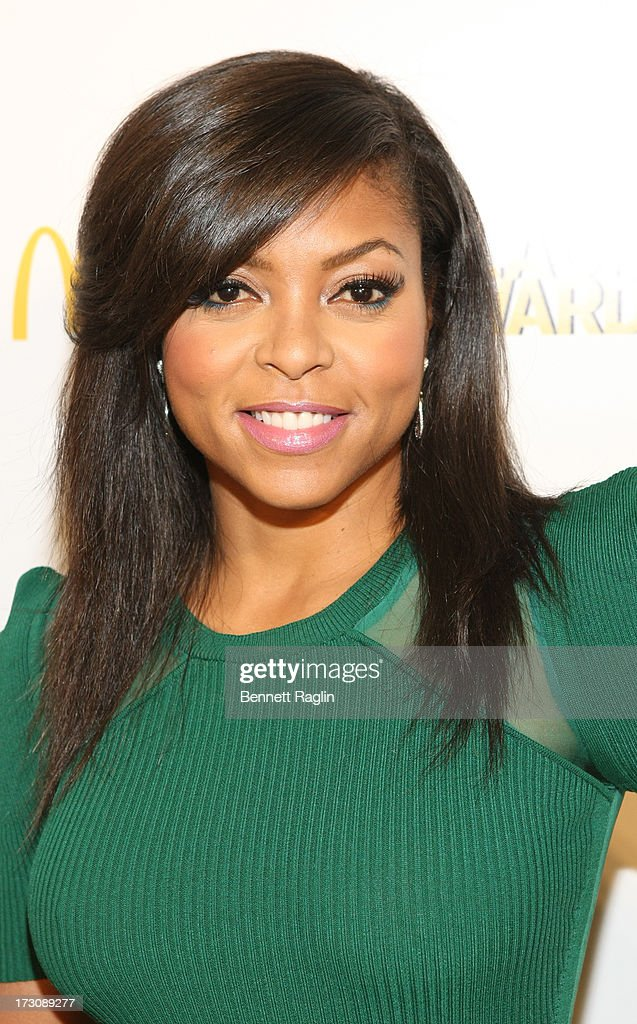 Actress Taraji P. Henson attends the 2013 365 Black Awards at the Ernest N. Morial Convention Center on July 6, 2013 in New Orleans, Louisiana.
