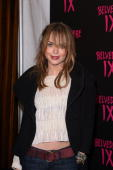 Actress Taryn Manning arrives at the Belvedere IX Launch Party on February 5 2009 in Hollywood California