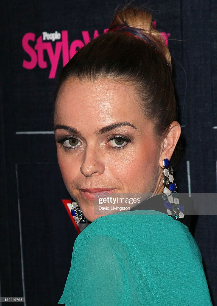 Actress <a gi-track='captionPersonalityLinkClicked' href=/galleries/search?phrase=Taryn+Manning&family=editorial&specificpeople=202146 ng-click='$event.stopPropagation()'>Taryn Manning</a> attends the People StyleWatch Denim Party at Palihouse on September 20, 2012 in West Hollywood, California.
