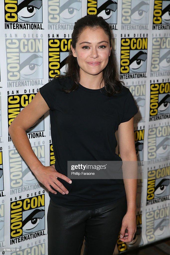 Comic-Con International 2016 - Day 2