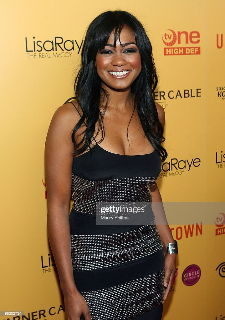 """""""LisaRaye: The Real McCoy"""" Premiere Screening Launch Party"""