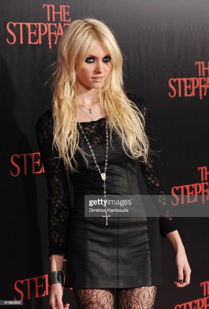 """""""The Stepfather"""" New York Premiere - Arrivals"""
