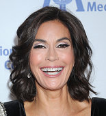 Actress Teri Hatcher arrives at the International Medical Corps' Annual Awards dinner ceremony at the Beverly Wilshire Four Seasons Hotel on October...