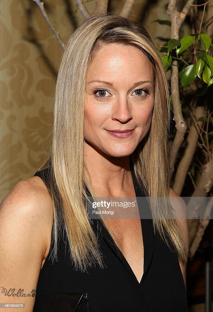 Actress Teri Polo attends the Planned Parenthood Federation Of America's 2014 Gala Awards Dinner at the Marriott Wardman Park Hotel on March 27, 2014 in Washington, DC.