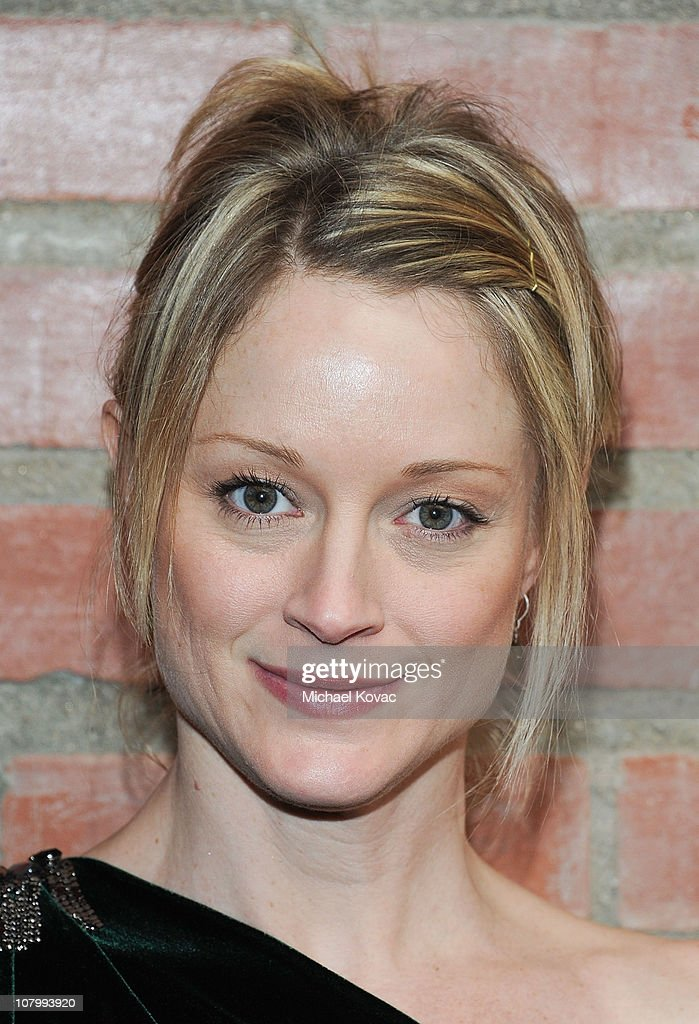 Teri Polo back tattoo