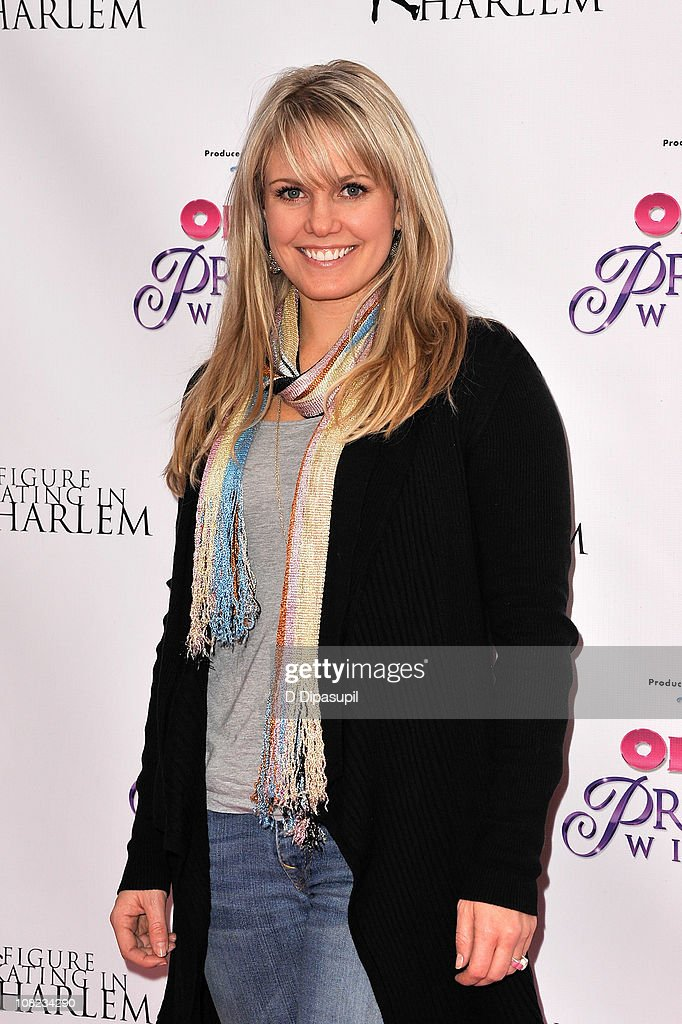 Actress Terri Conn attends Disney On Ice's 'Princess Wishes' opening night at Madison Square Garden on January 21, 2011 in New York City.