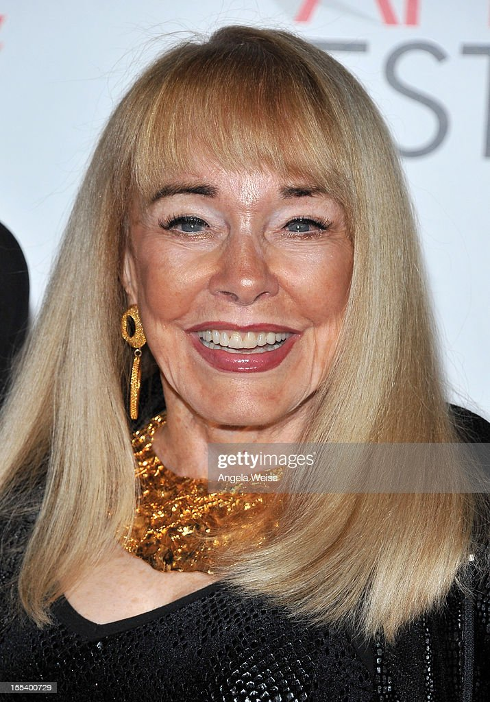 Actress <a gi-track='captionPersonalityLinkClicked' href=/galleries/search?phrase=Terry+Moore&family=editorial&specificpeople=208899 ng-click='$event.stopPropagation()'>Terry Moore</a> arrives at the 'Life Of Pi' premiere during 2012 AFI Fest 2012 presented by Audi at Grauman's Chinese Theatre on November 2, 2012 in Hollywood, California.
