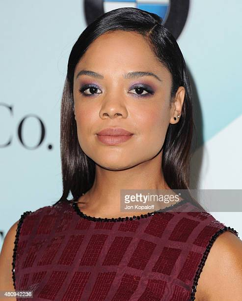 Tessa Thompson Foto E Immagini Stock Getty Images
