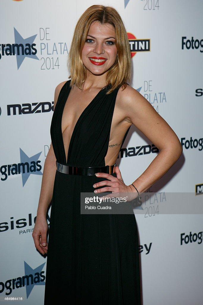 Fotogramas Awards 2014
