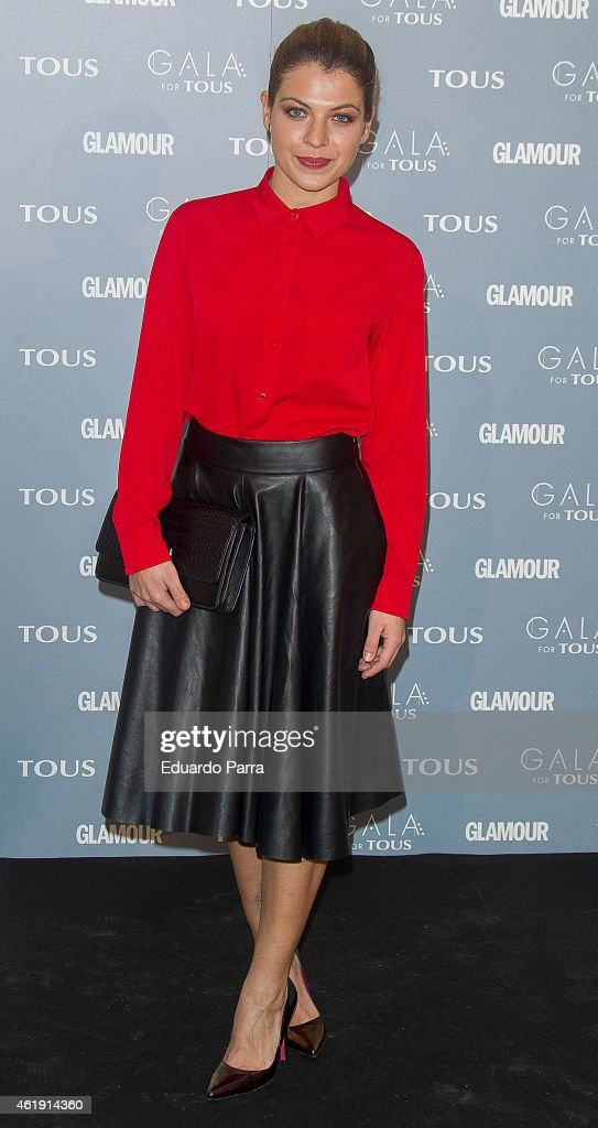 Gala Gonzalez Presents 'Gala For Tous' Collection