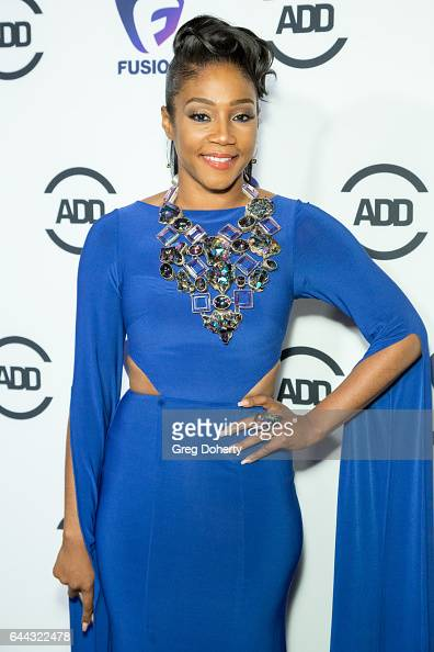 tiffany haddish - photo #17