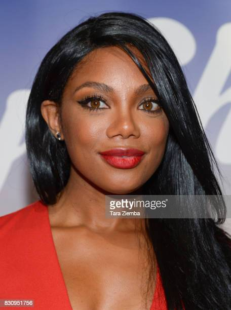 Actress Tiffany Hines attends the Primetime Short Films series during the 2017 HollyShorts Film Festival at TCL Chinese 6 Theatres on August 12 2017...