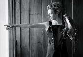 Tilda Swinton, Modern Luxury,