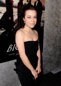 Actress Tina Majorino arrives at HBO's 'Big Love' Season 5 Premiere held at the Directors Guild Of America on January 12 2011 in Los Angeles...