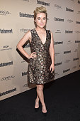 Actress Tina Majorino attends the 2015 Entertainment Weekly PreEmmy Party at Fig Olive Melrose Place on September 18 2015 in West Hollywood California
