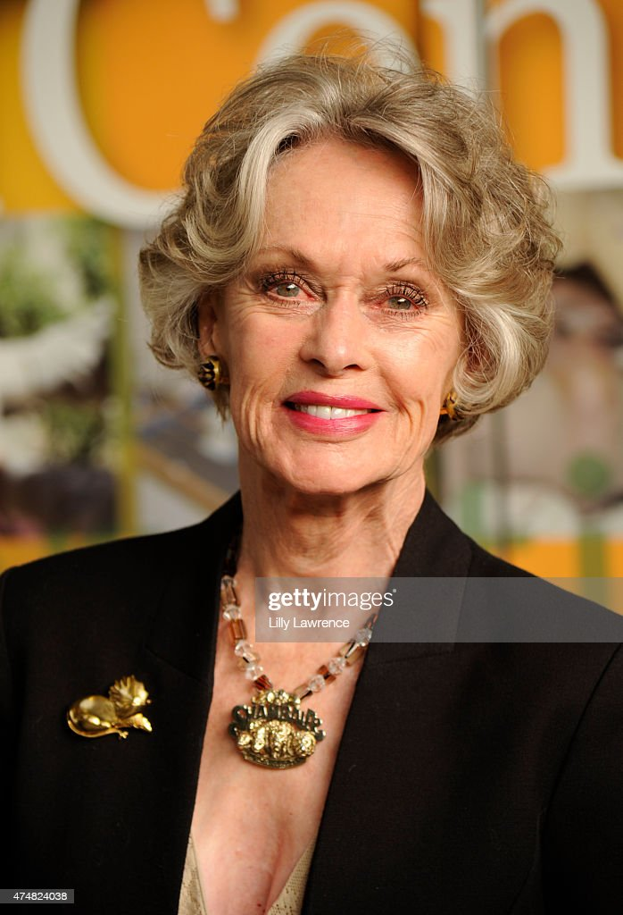"KCETLink Presents The Green Carpet World Premiere And Panel Discussion Of EARTH FOCUS: ""Illicit Ivory"" Hosted By Tippi Hedren"