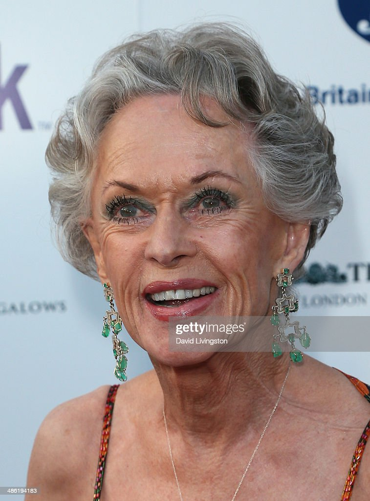 Actress <a gi-track='captionPersonalityLinkClicked' href=/galleries/search?phrase=Tippi+Hedren&family=editorial&specificpeople=208696 ng-click='$event.stopPropagation()'>Tippi Hedren</a> attends the 8th Annual BritWeek Launch Party on April 22, 2014 in Los Angeles, California.
