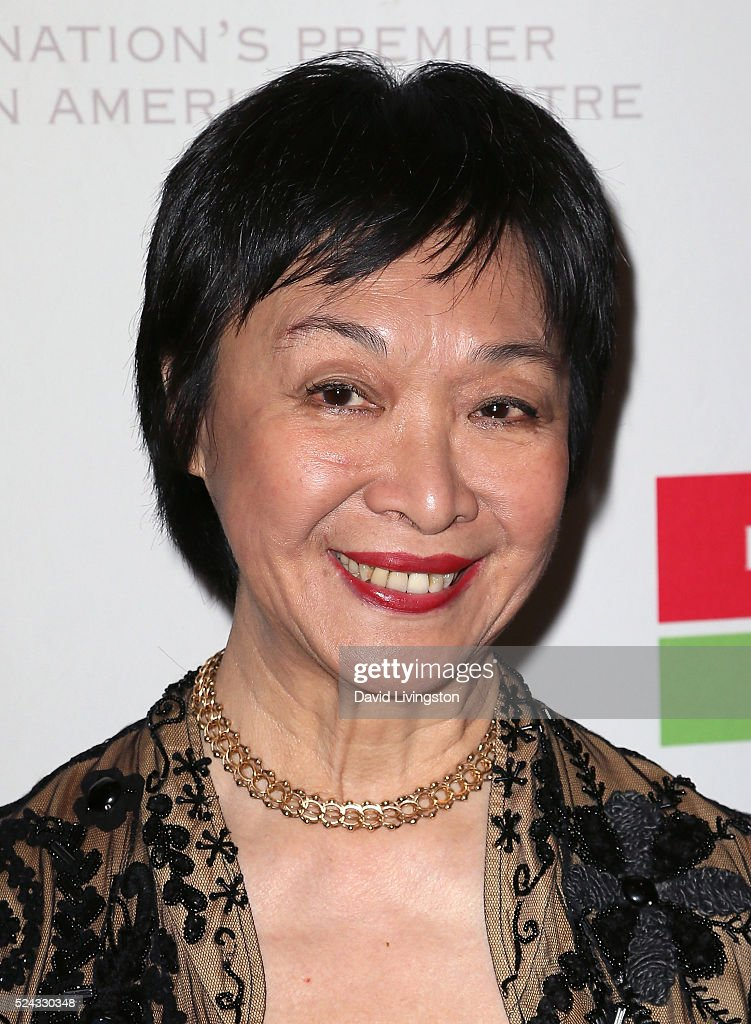 Tisa Chang Net Worth