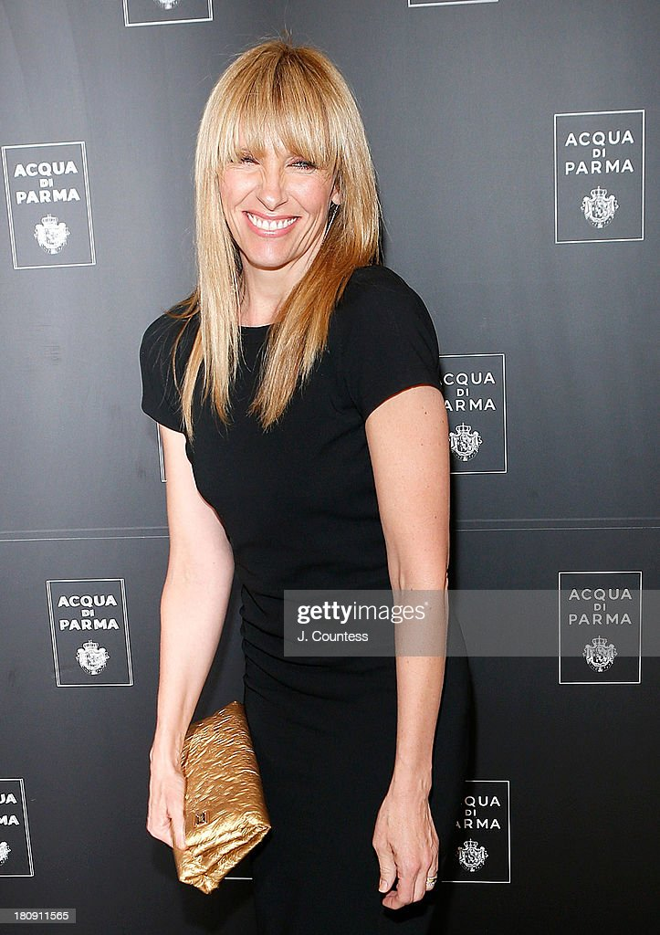 Actress <a gi-track='captionPersonalityLinkClicked' href=/galleries/search?phrase=Toni+Collette&family=editorial&specificpeople=204673 ng-click='$event.stopPropagation()'>Toni Collette</a> attends an evening of dance featuring Roberto Bolle and friends at Manhattan Theatre Club at New York City Center on September 17, 2013 in New York City.