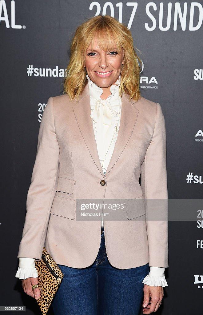 """Fun Mom Dinner"" Premiere - 2017 Sundance Film Festival"