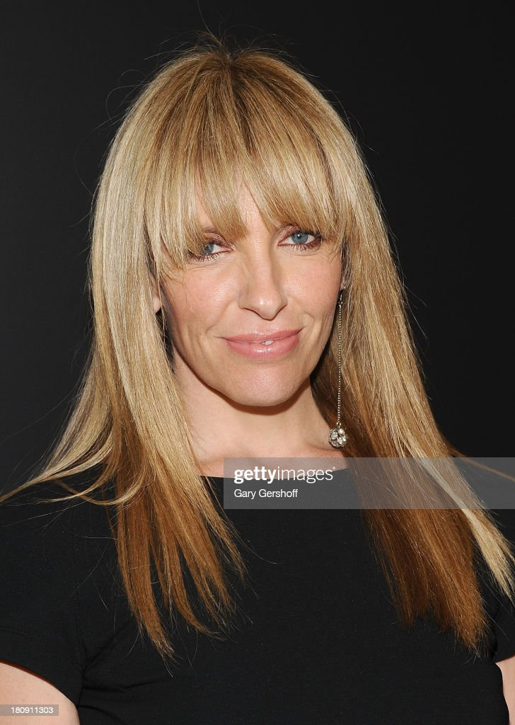 Actress Toni Collette attends Roberto Bolle And Friends at New York City Center on September 17, 2013 in New York City.