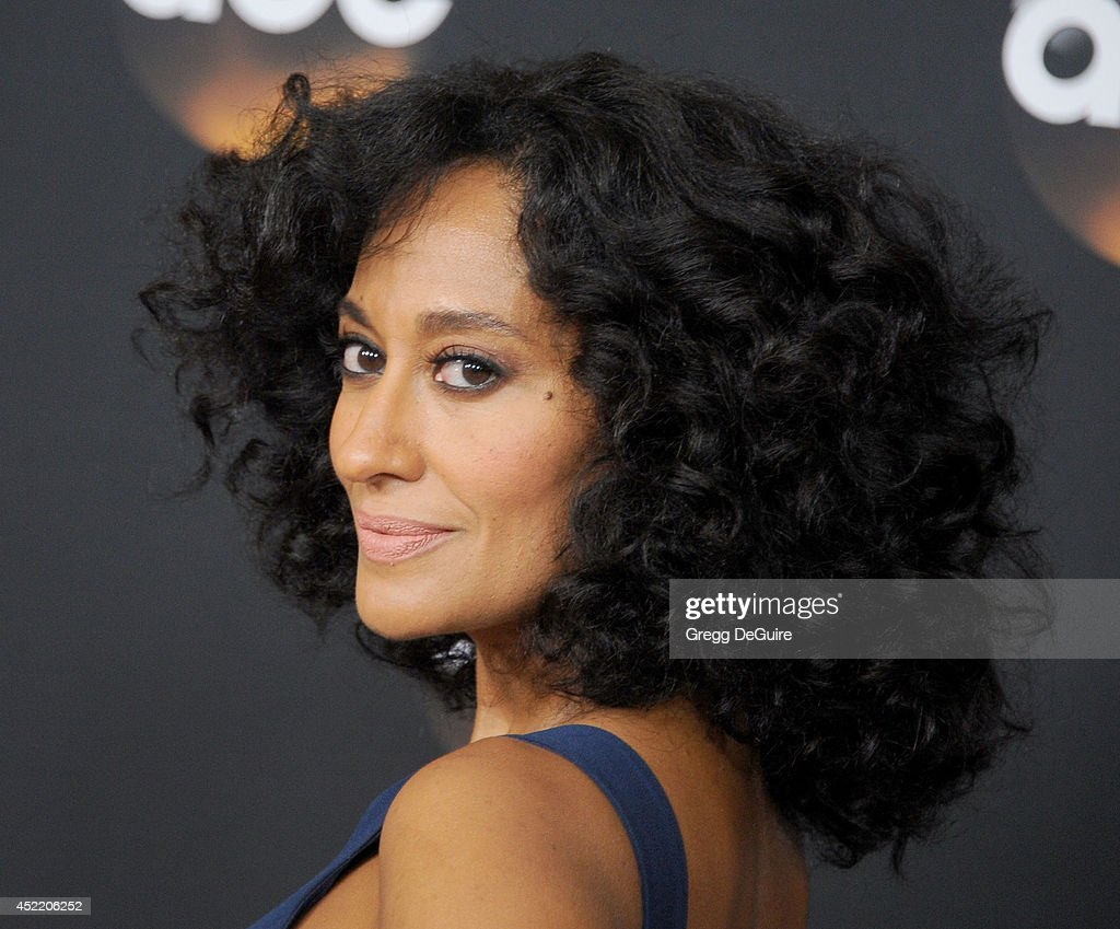 Tracee Ellis Ross | Getty Images