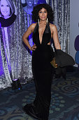 Actress Tracee Ellis Ross attends the Yahoo News/ABC News White House Correspondents' Dinner PreParty at Washington Hilton on April 30 2016 in...