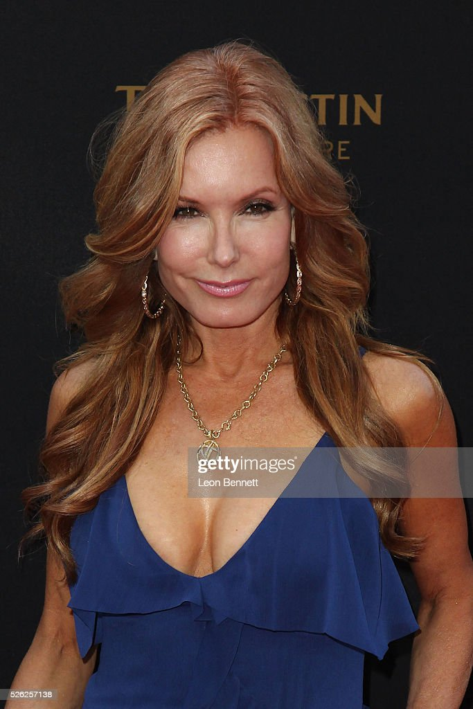 Daytime Creative Arts Emmy Awards Arrivals Getty Images