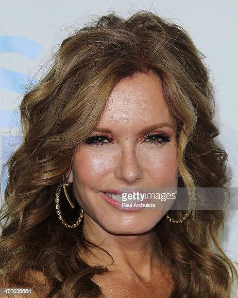 Actress Tracey E Bregman attends the CBS Daytime Emmy after party at The Hollywood Athletic Club on April 26 2015 in Hollywood California