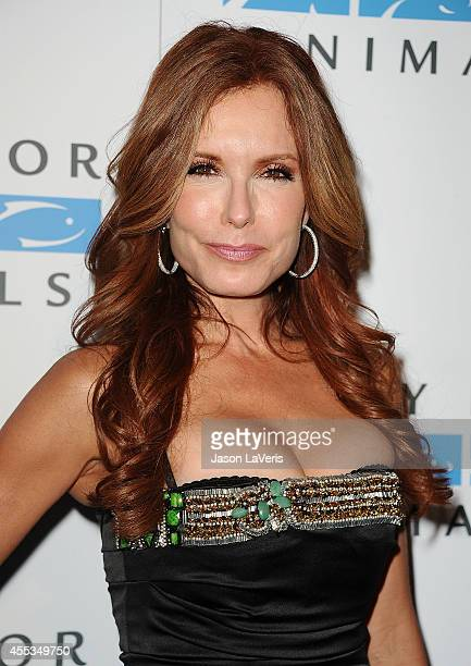 Actress Tracey E Bregman attends the Mercy For Animals 15th anniversary gala at The London on September 12 2014 in West Hollywood California