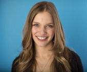 Actress Tracy Spiridakos attends the NBCUniversal 2013 TCA Winter Press Tour at The Langham Huntington Hotel and Spa on January 6 2013 in Pasadena...