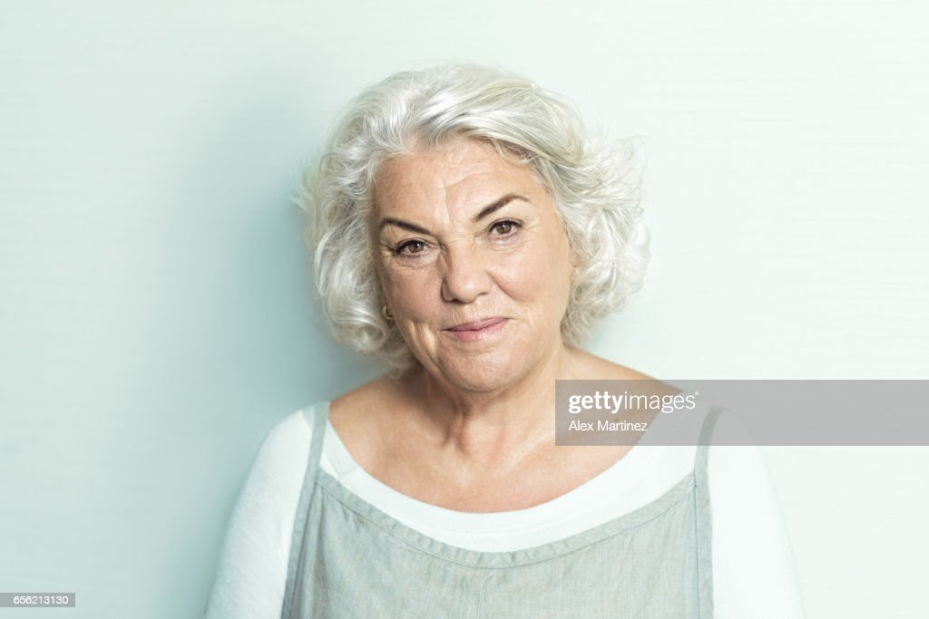 Tyne Daly, Los Angeles Times, September 23, 2016