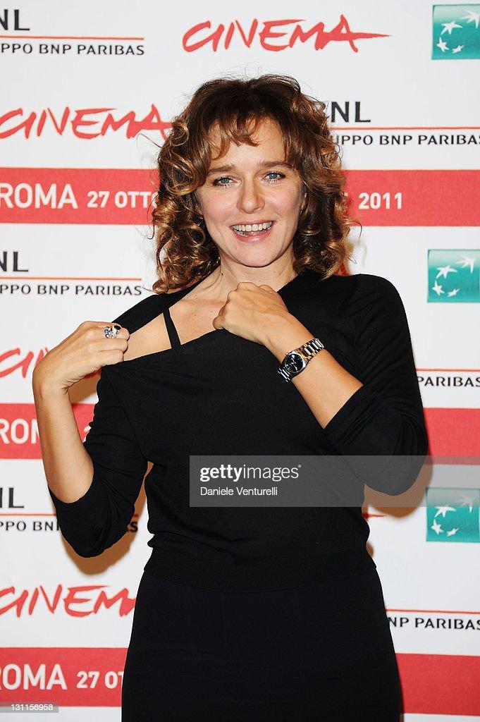 The 6th International Rome Film Festival - 'La Kriptonite Nella Borsa' Photocall