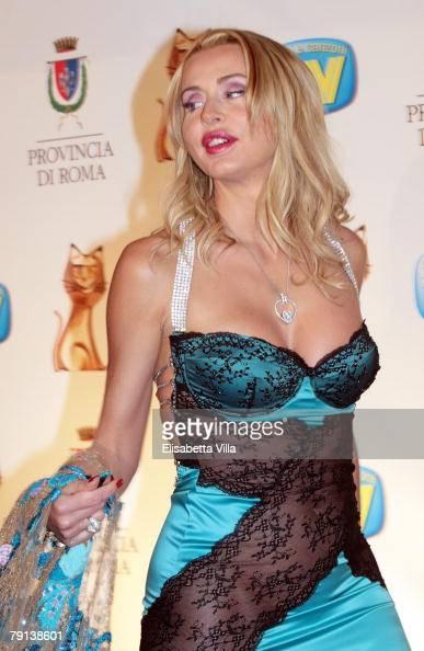 Italian Television 'Telegatti' Awards