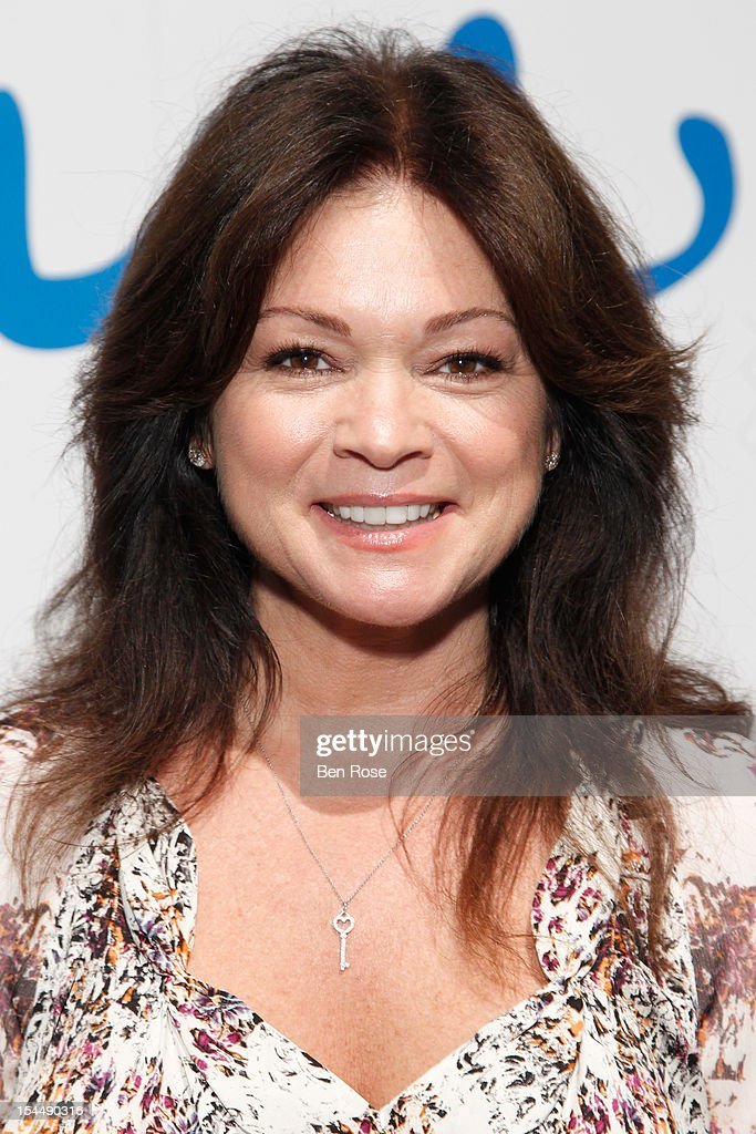 Actress Valerie Bertinelli attends O You! presented by O, The Oprah Magazine, held at Los Angeles Convention Center on October 20, 2012 in Los Angeles, California.