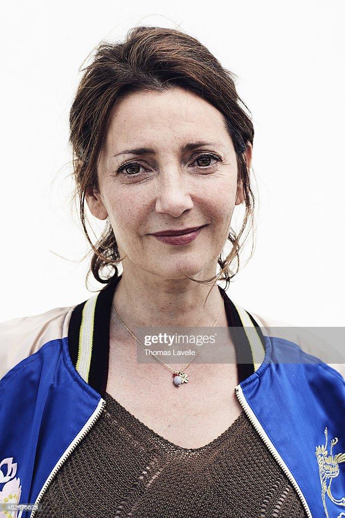 Valerie Karsenti, Le Film Francais, June 2014