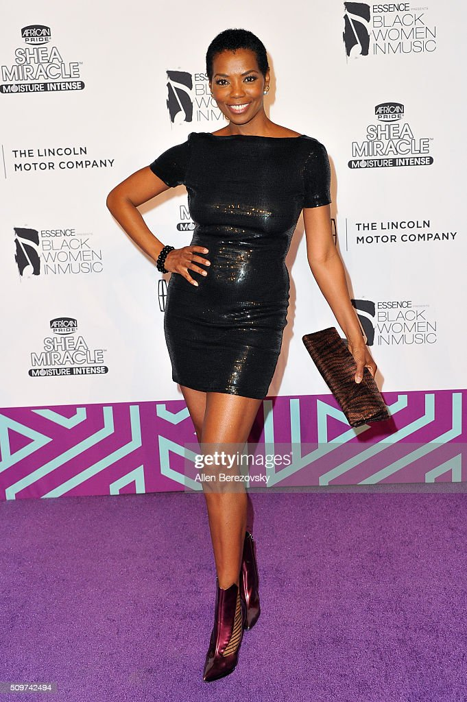 ESSENCE 7th Annual Black Women In Music - Arrivals